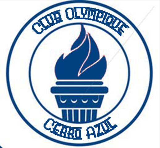 Fundado o Club Olympique Cerro Azul,