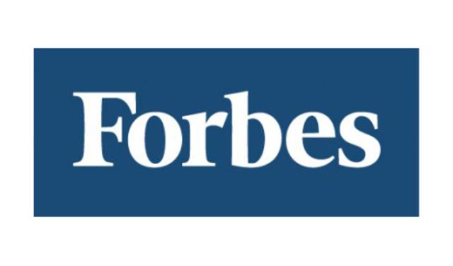 Reseña en Forbes