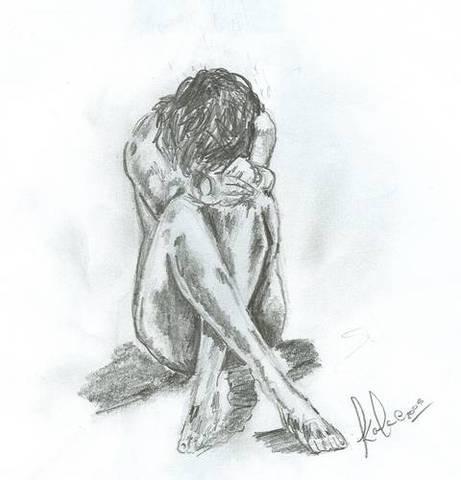 Depression is depressing