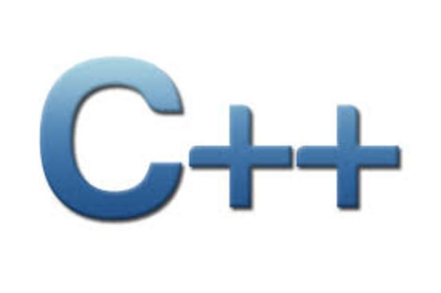 Nombre C++