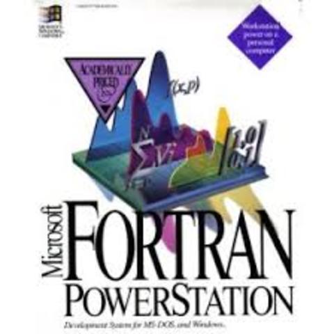 Version Evolucionada (Fortran)