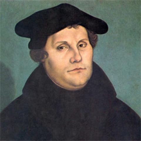 Lutherske Reformation i DK
