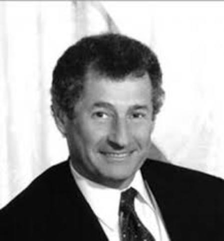 Леонард Клейнрок (Leonard Kleinrock)
