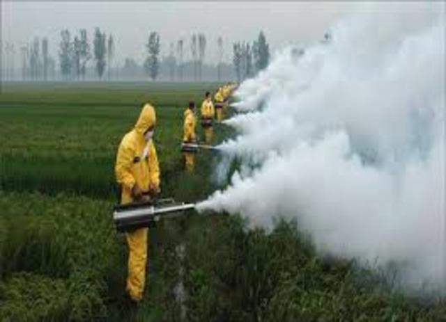 Federal Insecticide, Fungicide, Rodenticide Act