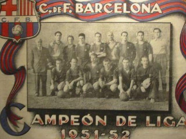 Three Spanish Leagues