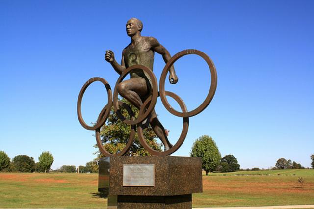 Jesse Owens Birth