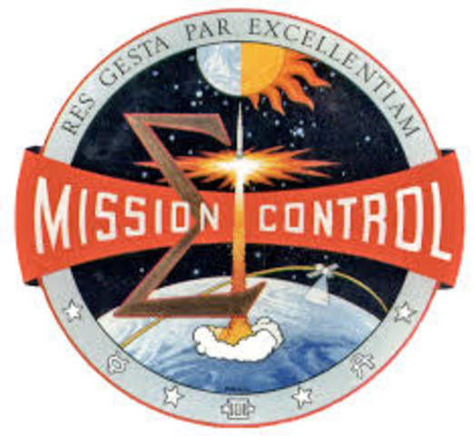 Mission Control Built