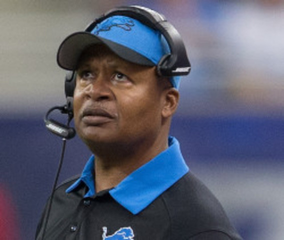 Jim Caldwell takes over as CEO of Ford