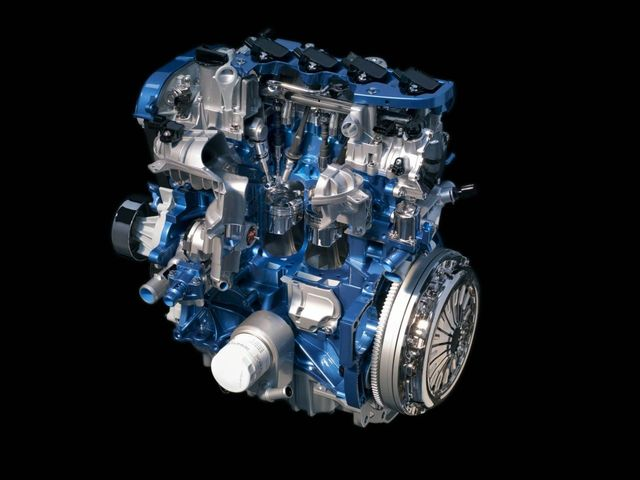 Ford is still going strong today, with EcoBoost Motors