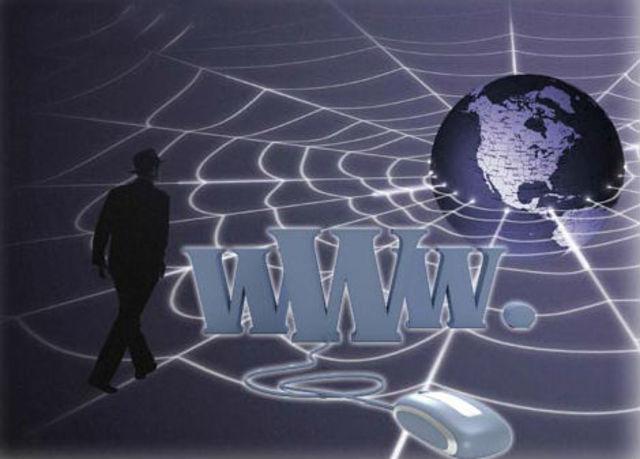 Создание World Wide Web