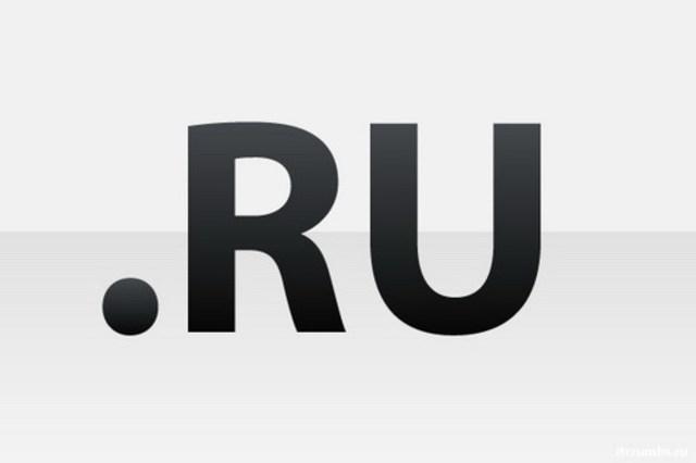 1,5-миллионный домен в зоне .ru