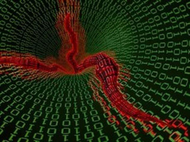 Первый Интернет-червь