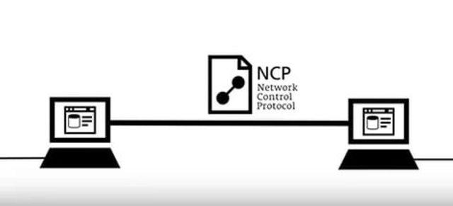 Протокол NCP