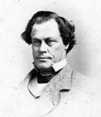 Elijah P. Lovejoy