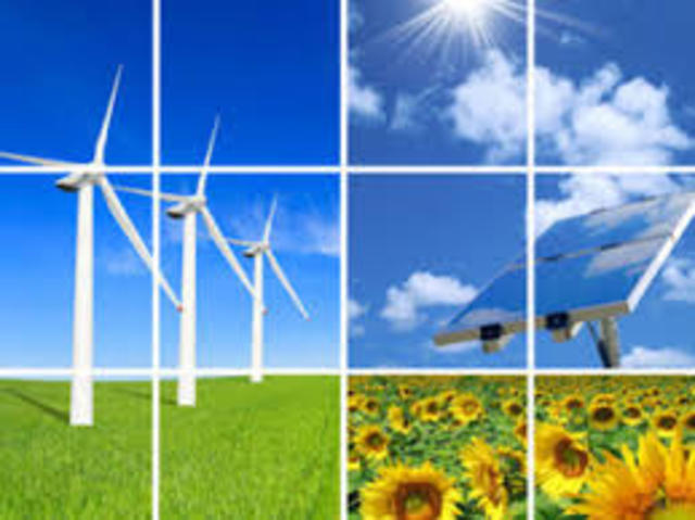 Renewable Resources Planning Act