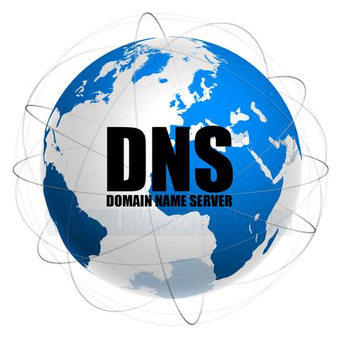 1984 - запущена система DNS