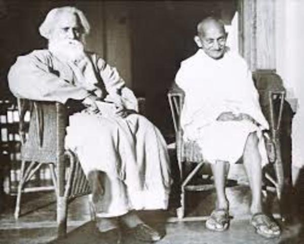 The Mahatma Title