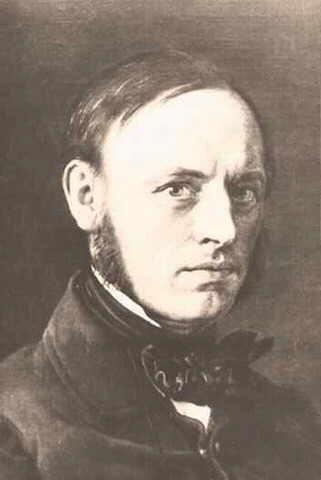 Johan Sebastian Welhaven (1807-1873)