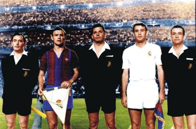 Two Copa del Rey