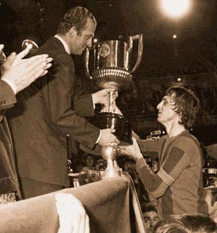 Two Copas del Rey