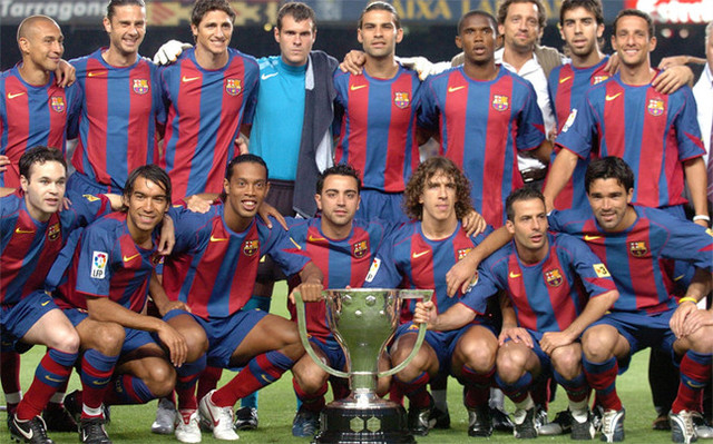 League Title