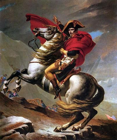 Napoleonskrigen (1800-1815)