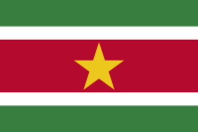 Misión Especial para el Fortalecimiento de la Democracia y la Promoción de la Paz en Surinam (1992-2000)