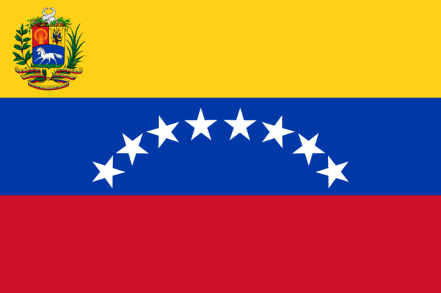 Misión de Facilitación en Venezuela