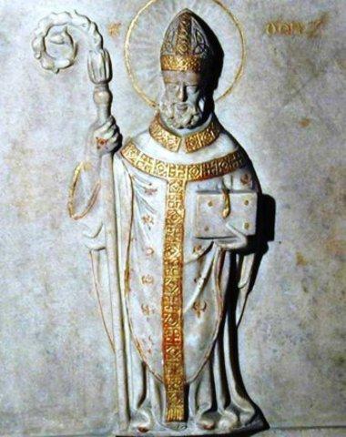 Enodio Obispo de Pavía