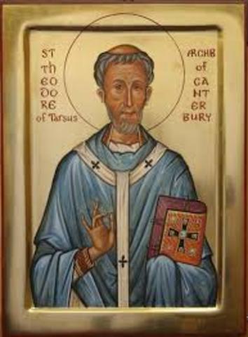 Teodoro de Tarso