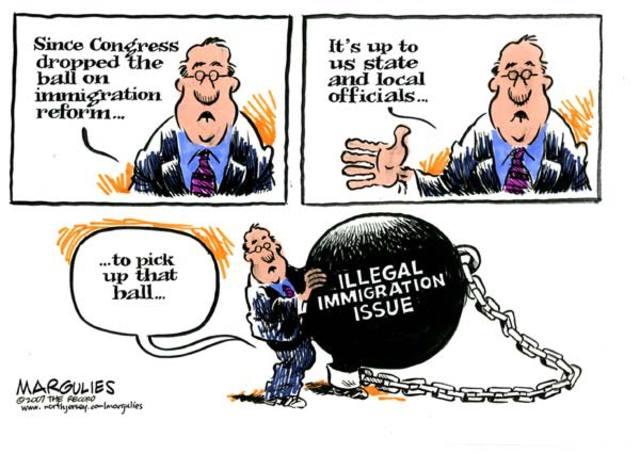 Arizona Immigration Law