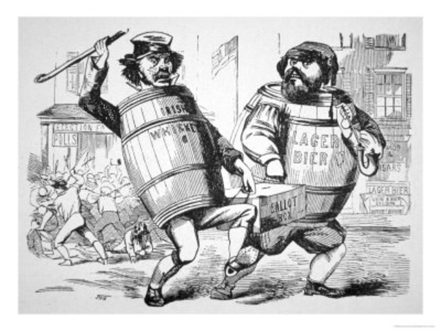 1854 Elections