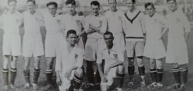Second Division