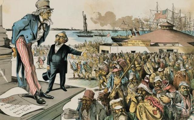 Immigration Act of 1882