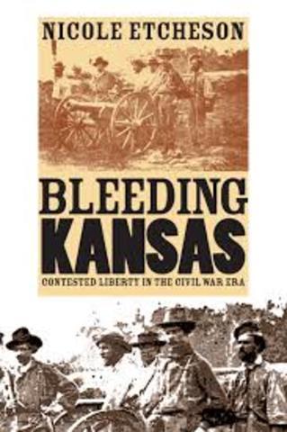 Bloody Kansas Period