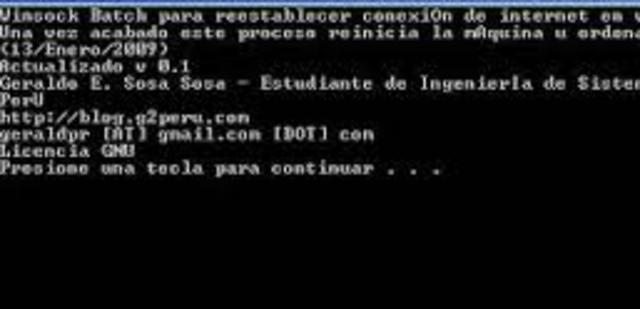 DOS/BATCH 11