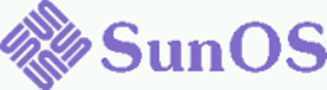 SunOS 1.0