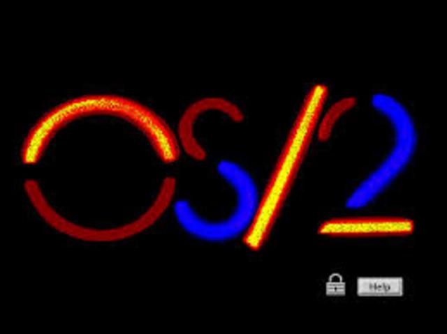 OS/2 1.0