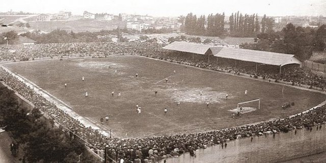 Nervión Stadium