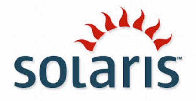 Solaris 2.1