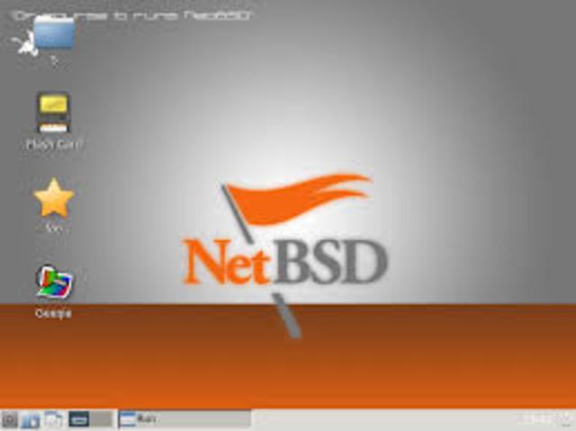 NetBSD