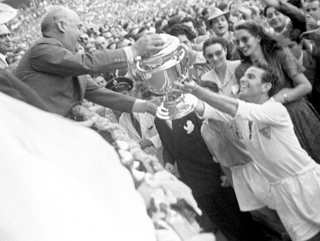Third Copa del Rey