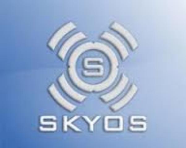 SkyOS