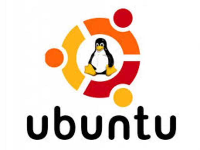 Ubuntu 4.10