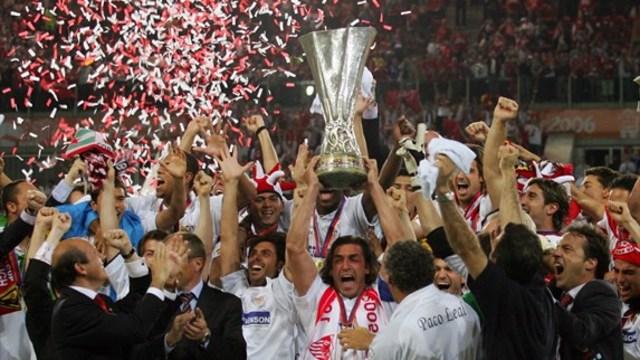 First European title