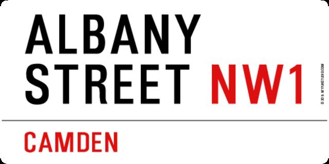 Lives on Upper Albany Street