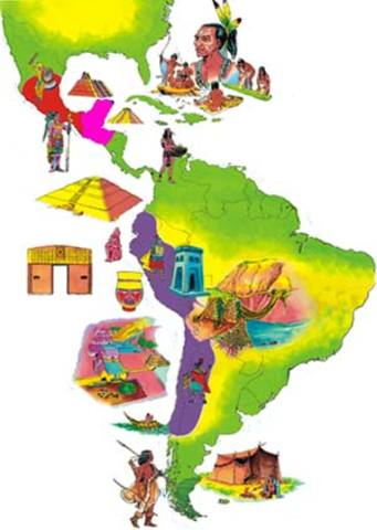 Se funda en América Latina