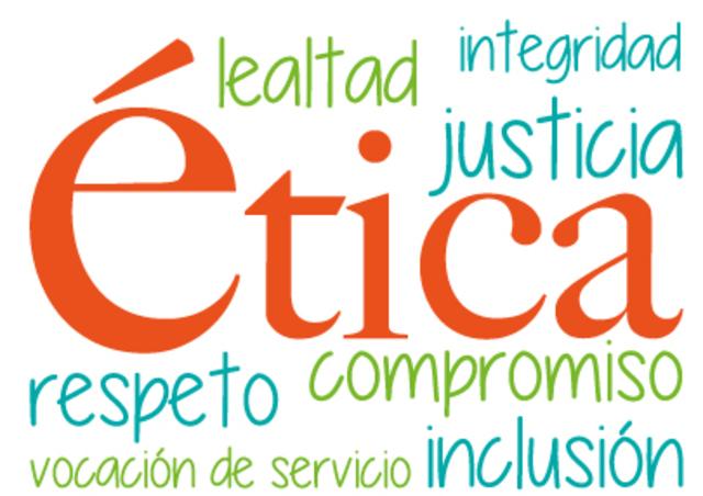 Código de ética de la asociación Nacional