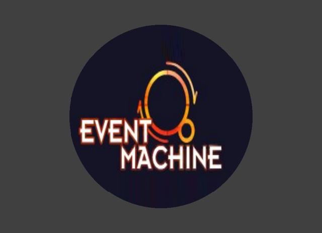RUBY EVENT MACHINE