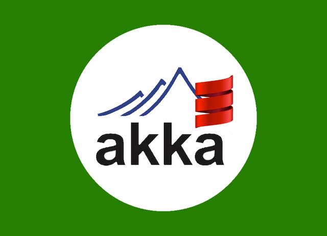 AKKA (SCALA)